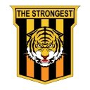fThe Strongest
